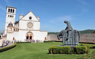 Assisi / San Rita da Cascia
